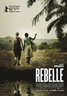 A Feiticeira da Guerra (Rebelle)