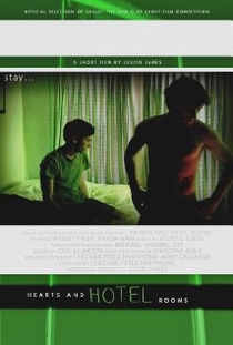 Hearts and Hotel Rooms - Poster / Capa / Cartaz - Oficial 1