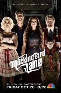 Mockingbird Lane (Piloto) - Poster / Capa / Cartaz - Oficial 1