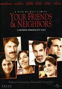 Seus Amigos, Seus Vizinhos - Poster / Capa / Cartaz - Oficial 2