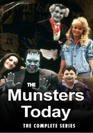 Os Monstros (The Munsters Today)