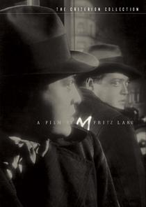 M, o Vampiro de Dusseldorf - Poster / Capa / Cartaz - Oficial 1