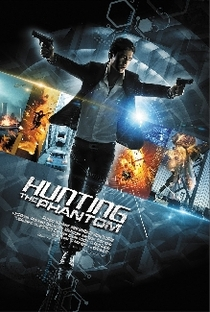 Hunting the Phantom - Poster / Capa / Cartaz - Oficial 1