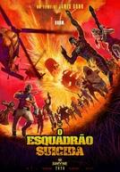 O Esquadrão Suicida (The Suicide Squad)