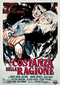 La costanza della ragione - Poster / Capa / Cartaz - Oficial 3