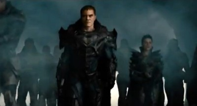 Saiba mais sobre o quarto trailer do Homem de Aço – Man of Steel