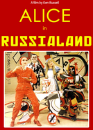 Alice no País dos Russos (Alice in Russialand)