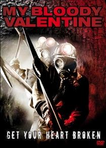 Dia dos Namorados Macabro 3D - Poster / Capa / Cartaz - Oficial 3
