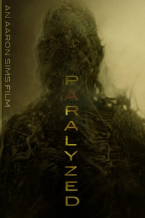 Paralyzed - Poster / Capa / Cartaz - Oficial 1