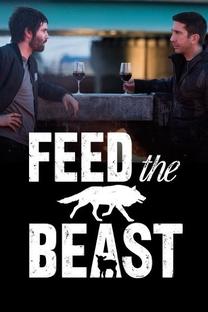 Feed the Beast (1ª Temporada) - Poster / Capa / Cartaz - Oficial 2