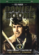 Daniel Boone (4ª Temporada) (Daniel Boone (Season 4))