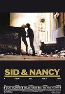 Sid & Nancy: O Amor Mata