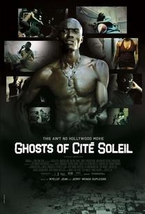 Fantasmas de Cité Soleil - Poster / Capa / Cartaz - Oficial 1