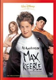 As Aventuras de Max Keeble - Poster / Capa / Cartaz - Oficial 1