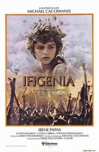 Ifigênia - Poster / Capa / Cartaz - Oficial 1