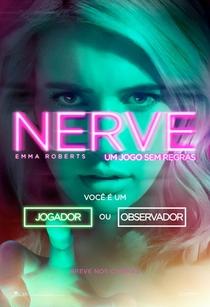 Nerve: Um Jogo Sem Regras - Poster / Capa / Cartaz - Oficial 3