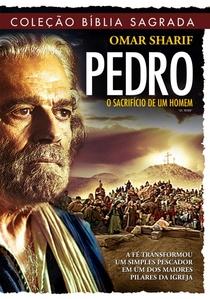 Pedro - Poster / Capa / Cartaz - Oficial 3