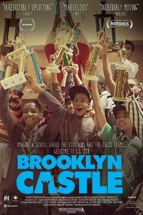 Jovens Mestres do Xadrez - Poster / Capa / Cartaz - Oficial 2