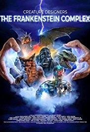 Creature Designers - The Frankenstein Complex - Poster / Capa / Cartaz - Oficial 1