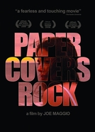 Paper Covers Rock (Paper Covers Rock)