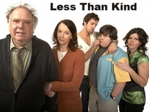 Less Than Kind (1ª Temporada) - Poster / Capa / Cartaz - Oficial 1