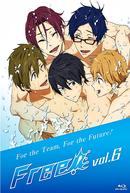Free! (1ª Temporada) (フリー!)
