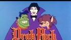 Abertura A Familia Dracula