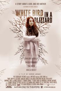 Pássaro Branco na Nevasca - Poster / Capa / Cartaz - Oficial 12