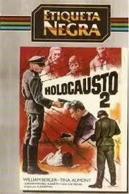 Holocaust 2 - Poster / Capa / Cartaz - Oficial 5