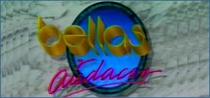Bellas y Audaces - Poster / Capa / Cartaz - Oficial 1