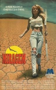 Miragem - Poster / Capa / Cartaz - Oficial 3