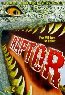 Raptor - Poster / Capa / Cartaz - Oficial 1