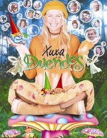 Xuxa e os Duendes - Poster / Capa / Cartaz - Oficial 2