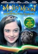 O Incrível Livro de Hipnotismo de Molly (Molly Moon and the Incredible Book of Hypnotism)
