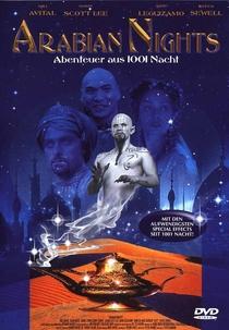 As Mil e Uma Noites - Poster / Capa / Cartaz - Oficial 6