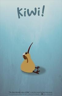Kiwi! - Poster / Capa / Cartaz - Oficial 2