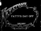 Fatty's Day Off (Fatty's Day Off)