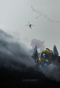 Power Rangers - Poster / Capa / Cartaz - Oficial 31