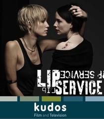 Lip Service (2ª Temporada) - Poster / Capa / Cartaz - Oficial 2