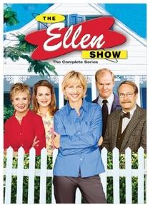 The Ellen Show - Poster / Capa / Cartaz - Oficial 1