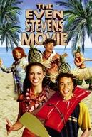 Mano a Mana: O Filme (The Even Stevens Movie)