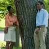Michelle e Obama | Filme sobre Presidente e Primeira-dama dos Estados Unidos ganha trailer oficial