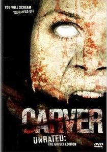 Carver - Poster / Capa / Cartaz - Oficial 1