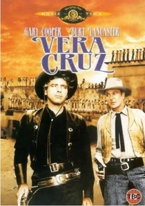 Vera Cruz - Poster / Capa / Cartaz - Oficial 3