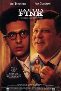 Barton Fink - Delírios de Hollywood - Poster / Capa / Cartaz - Oficial 7