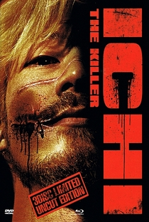 Ichi: O Assassino - Poster / Capa / Cartaz - Oficial 9
