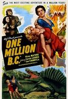 O Despertar do Mundo (One MIllion B.C.)