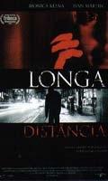 Longa Distância - Poster / Capa / Cartaz - Oficial 1