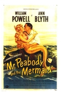 Ele e a Sereia (Mr. Peabody and the Mermaid)