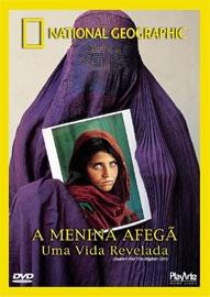Menina Afegã: uma Vida Revelada - Poster / Capa / Cartaz - Oficial 2